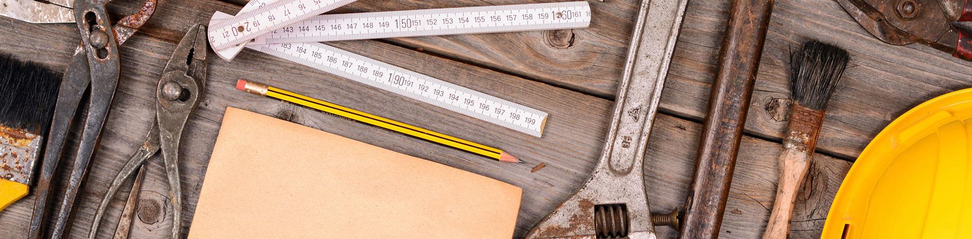 Residential Maintenance Plans