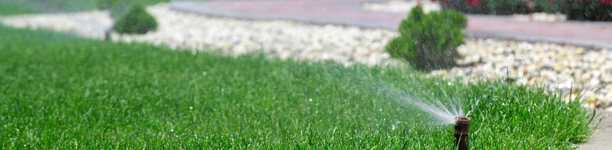 Your Sprinkler System