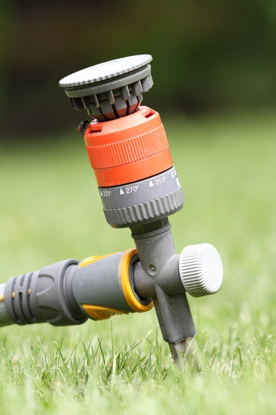 Your Sprinkler System's Life Expectancy and Ways to Prolong It