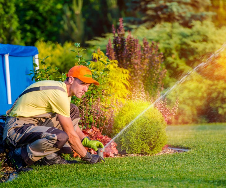Facts about Sprinkler Repairs