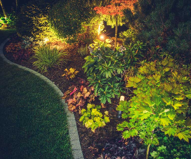 How Your Home Can Benefit from Outdoor Lighting